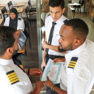 Best Aviation Flight Training in Kenya